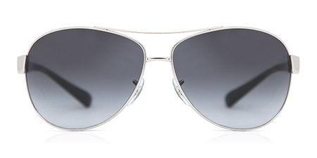 bb0eb0210802 Ray-Ban Aviator Solbriller for Dame
