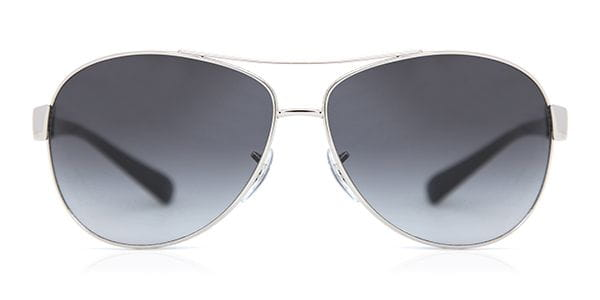 f85ca967ede Ray-Ban RB3386 Active Lifestyle 003 8G Sunglasses Silver ...