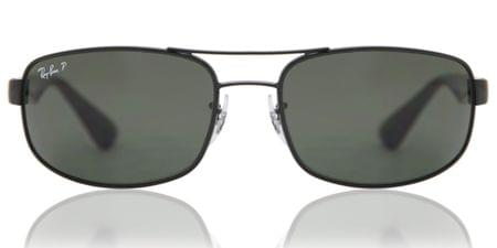 dc3858bedef1 Ray-Ban RB3445 Active Lifestyle Polarized