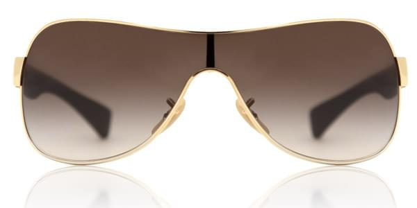 13c0f6e565 Ray-Ban RB3471 Youngster 001 13 Sunglasses Gold