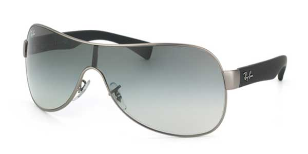 Ray-Ban RB3471 Youngster 029 11 Sunglasses Grey   SmartBuyGlasses UK 9f9fafcb7780