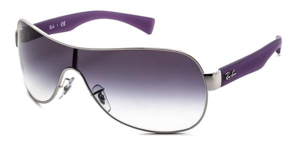 Ray-Ban RB3471 Youngster 003 8H Sunglasses Purple   SmartBuyGlasses ... f3b2e58bfaaf