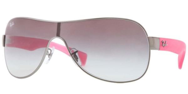e88b2d0eb08 Ray-Ban RB3471 Youngster 004 11 Sunglasses Grey