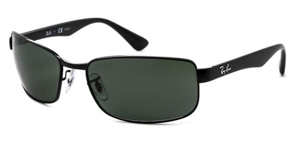 Ray-Ban RB3478 Active Lifestyle Polarized 002 58 Sunglasses Clear ... 9bbb9db2e2e0