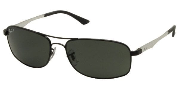 d9a595cbb3 Ray-Ban RB3484 Active Lifestyle Polarized 002 58 Sunglasses. Please  activate Adobe Flash Player in order to use Virtual Try-On and try again.