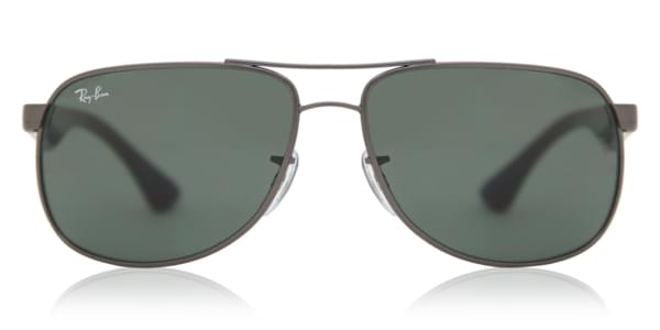 ray-ban sunglasses rb3502 highstreet 029