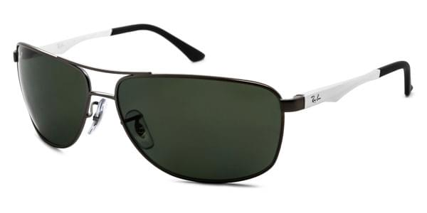 cc61115a5b Ray-Ban RB3506 Active Lifestyle Polarized 029 9A Sunglasses Grey ...