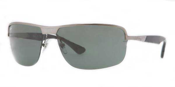 78109e48695 Ray-Ban RB3510 Highstreet 004 71 Sunglasses Grey