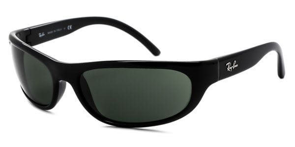 f22452de21 Ray-Ban RB4033 601 Sunglasses Black