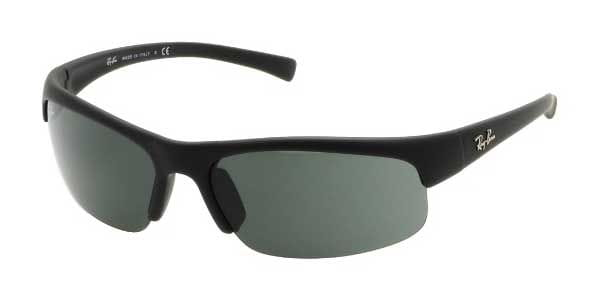afb45d654d61 Ray-Ban RB4039 622/71 Sunglasses Black | SmartBuyGlasses India