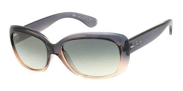 fb3d1d5b9a Ray-Ban RB4101 Jackie Ohh 783 32 A Sunglasses Pink