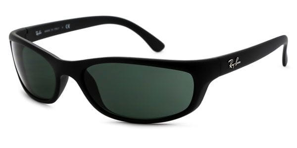 b63ef728bbe0 Ray-Ban RB4115 Active Lifestyle 601S/71 Sunglasses Black ...