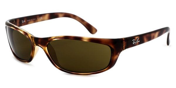 20d9642068 Ray-Ban RB4115 Active Lifestyle 642 73 Sunglasses in Tortoise ...