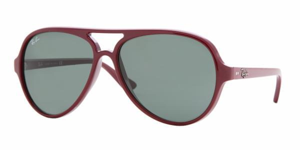 Image of Occhiali da Sole Ray-Ban RB4125 Cats 5000 739