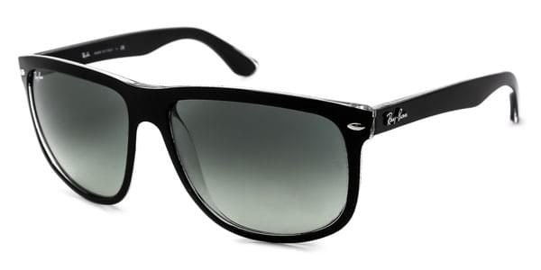 Ray-Ban RB4147 Highstreet 6039 71 Sunglasses Black   SmartBuyGlasses ... e77ecb7e2628