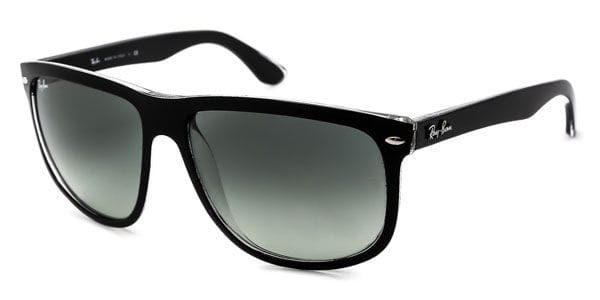 81474c6404 Ray-Ban RB4147 Highstreet 6039 71 Sunglasses in Black ...