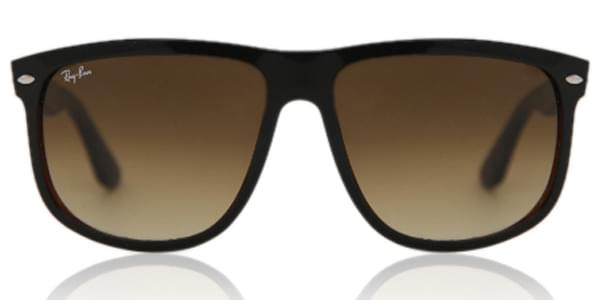 Ray-Ban RB4147 Highstreet 609585 Sunglasses Black  9bfe726a69