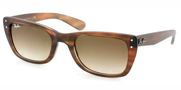 af0092c75d Ray-Ban RB4148 Caribbean 795 51 A Sunglasses Brown