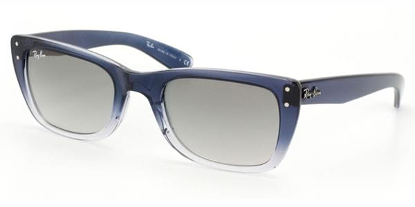 7608e018c5 Ray-Ban RB4148 Caribbean 822 32 Sunglasses in Blue