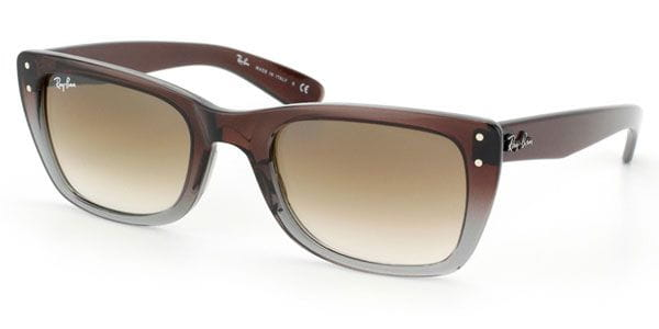 99c8bf7b046 Ray-Ban RB4148 Caribbean 824 51 Sunglasses in Brown ...