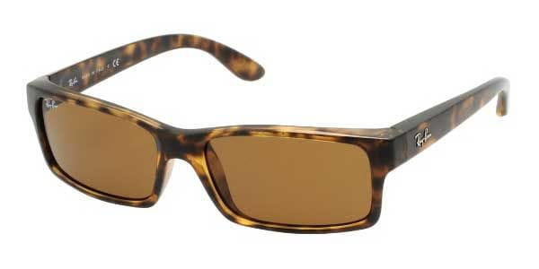 01c130f09b4092 Ray-Ban RB4151 Active Lifestyle 710 G goud Zonnebril Kopen ...