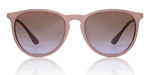 808331a5a78 Ray-Ban RB4171 Erika 6000 68 Sunglasses Pink