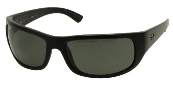 ray ban rb4176 polarized 601 58 sunglasses black smartbuyglasses india rh smartbuyglasses co in