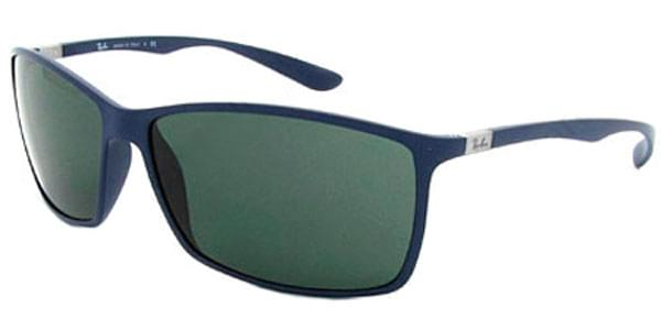 48a79b6afe Ray-Ban RB4179 LiteForce 883 71 Sunglasses Blue