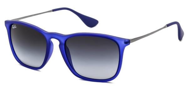 Image of Occhiali da Sole Ray-Ban RB4187 Chris 899/8G