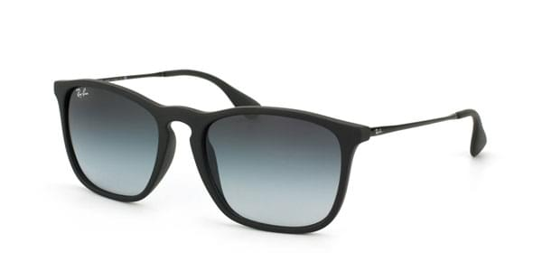 Gafas de Sol Ray-Ban RB4187F Chris Asian Fit 622/8G