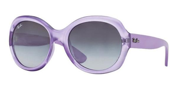 23e55a337d Ray-Ban RB4191 Highstreet 610511 Sunglasses Purple