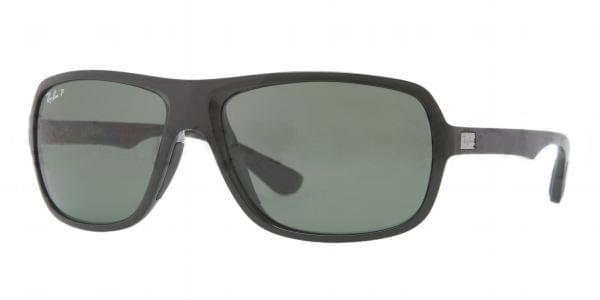 ef9c5460f7 Ray-Ban RB4192 Active Lifestyle Polarized 601 9A Sunglasses. Please  activate Adobe Flash Player in order to use Virtual Try-On and try again.