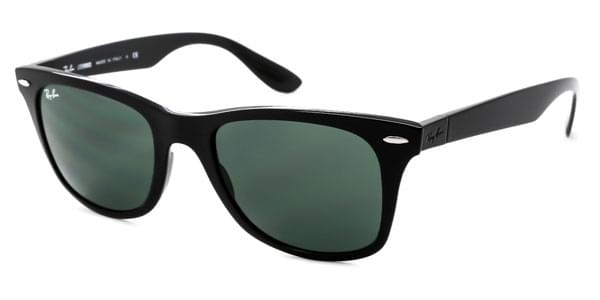 Gafas de Sol Ray-Ban RB4195F Wayfarer Liteforce Asian Fit 601/71