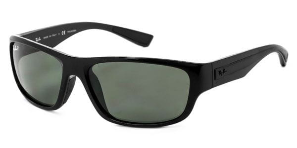 4d26b31484 Ray-Ban RB4196 Active Lifestyle Polarized 601 9A Sunglasses. Please  activate Adobe Flash Player in order to use Virtual Try-On and try again.