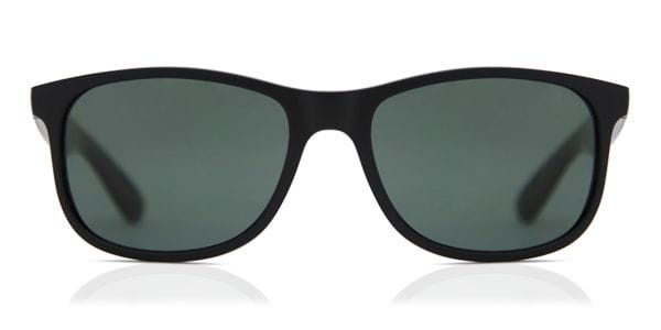 83d809714c Ray-Ban RB4202 Andy 606971 Sunglasses in Black