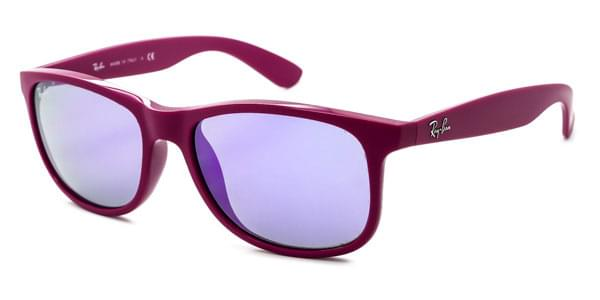 ray-ban sunglasses rb4202 andy 60714v
