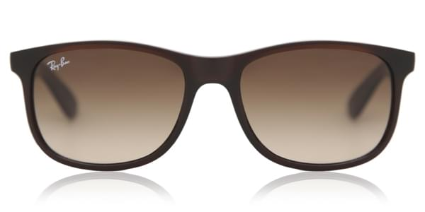 a6d7b3f60b Ray-Ban RB4202 Andy 607313 Sunglasses Brown