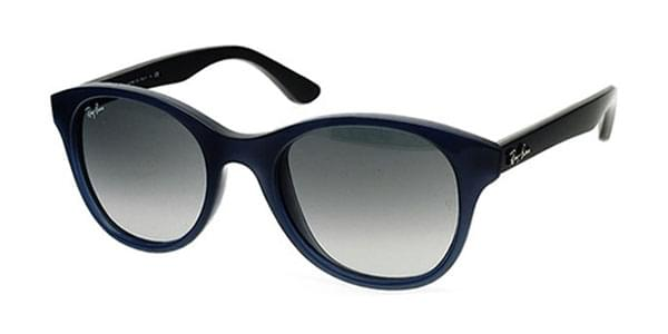 Ray-Ban RB4203 Highstreet 604271 Sunglasses Blue  c4ab7f1062ad