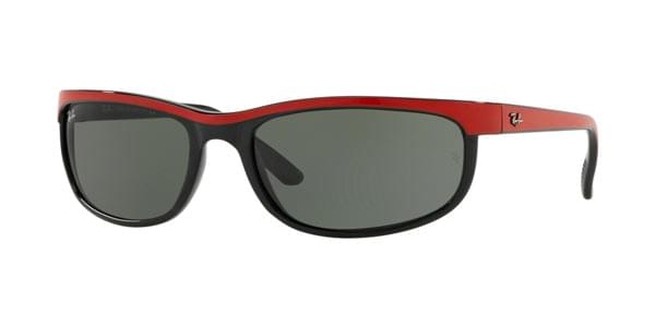 ray-ban sunglasses rb2027 predator 2 6300