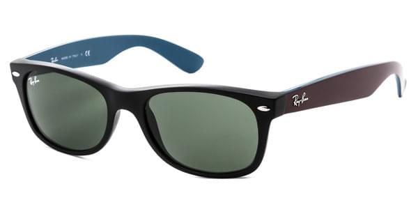 Ray-Ban RB 2132 New Wayfarer 6182 M PdXY2BqDZ