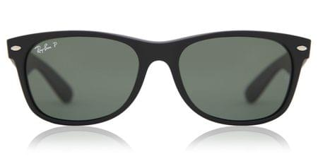 96f642465aaf4 Ray-Ban RB2132 New Wayfarer Polarized
