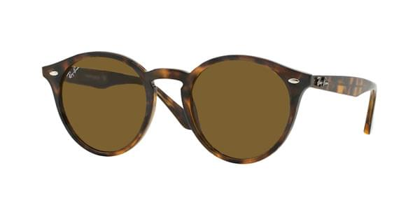 960f4e2694d36 Óculos de Sol Ray-Ban RB2180F Highstreet Asian Fit 710 73 Tortoise ...