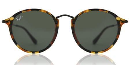 06ab80c3dca5 Ray-Ban RB2447 Round Fleck
