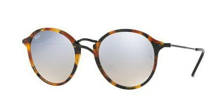 a4619ff74d72 Ray-Ban RB2447 Round Fleck 1157 Solbriller