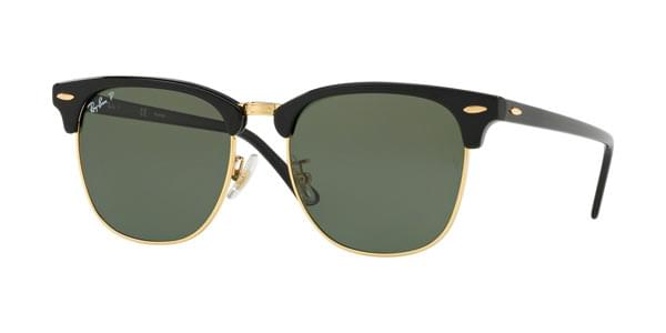Ray-Ban Sonnenbrillen RB3016F Asian Fit ized 901/58