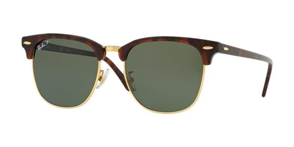 Ray-Ban Sonnenbrillen RB3016F Asian Fit ized 990/58