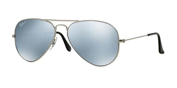 Gafas de Sol Ray-Ban RB3025 Aviator Large Metal Polarized 019/W3