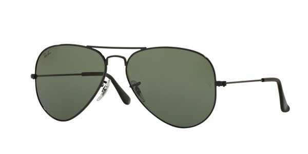 Gafas de Sol Ray-Ban RB3025 Aviator Large Metal W3329