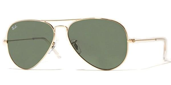 Gafas de Sol Ray-Ban RB3025 Aviator Large Metal W3341