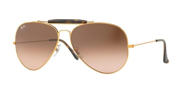 ray-ban sunglasses rb3029 outdoorsman ii 9001a5